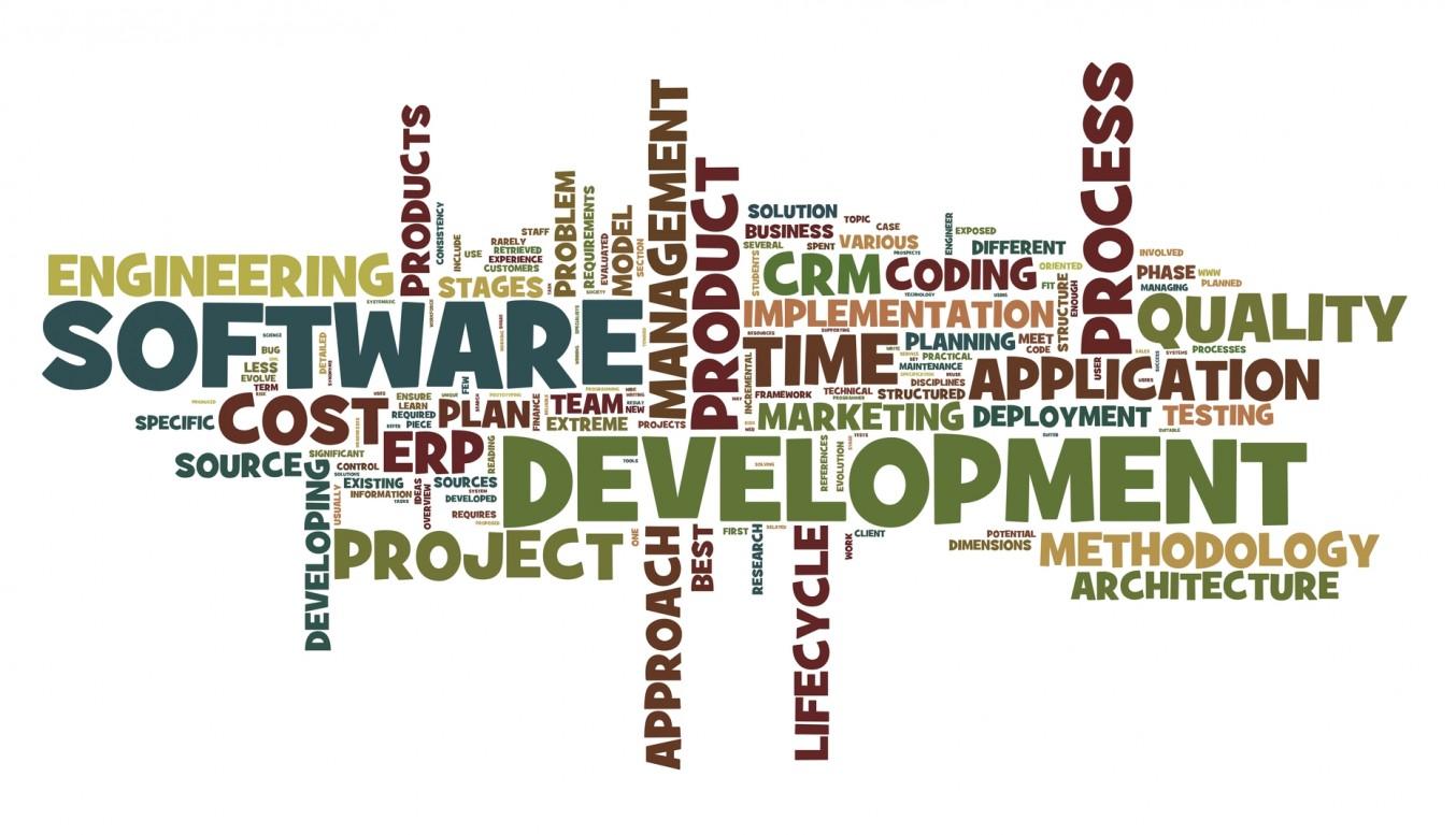 custom application development company India