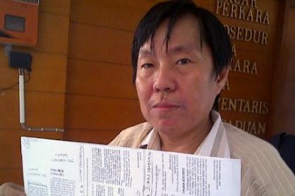 Surat Terbuka WNI Tionghoa, Minta Jokowi Mundur untuk Cegah Perpecahan dan Pertumpahan Darah