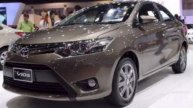 2017 Toyota Vios Interior, Engine   new chevy nova