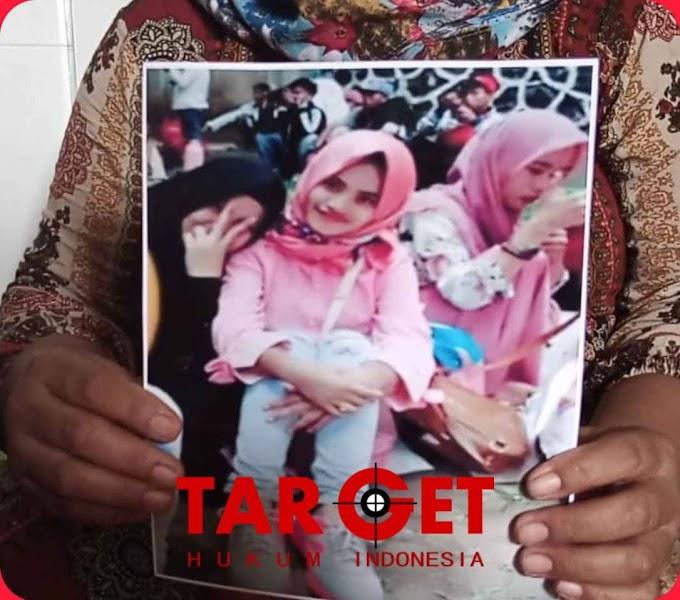 Sanah, TKW Indonesia Asal Desa Klutuk Mekar Baru Dikabarkan Meninggal di Madinah