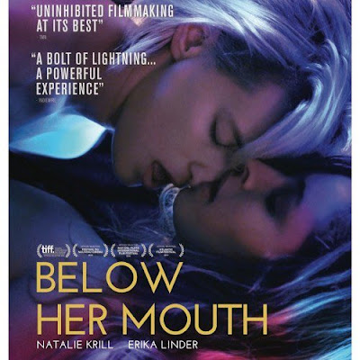 Nonton Film Semi Below Her Mouth (2017) Sub Indonesia