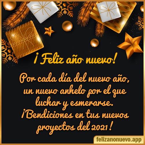 mensajes para felicitar de año nuevo