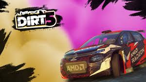 How to play Dirt 5 with VPN