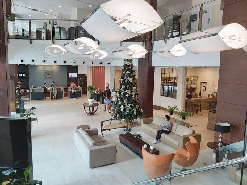 Hotéis em Vitória: Praia de Camburi, Praia do Canto, Curva da Jurema, Enseada do Suá, Centro...
