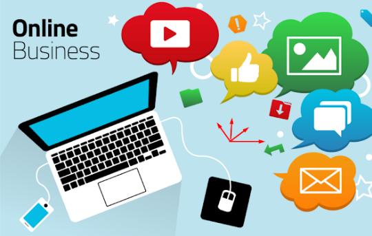 Daftar Bisnis Online Sampingan yang Prospeknya Bagus ke Depan