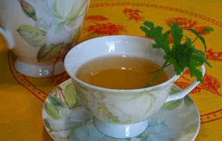 5 Unbelievable Health Benefits Of Geranium Tea