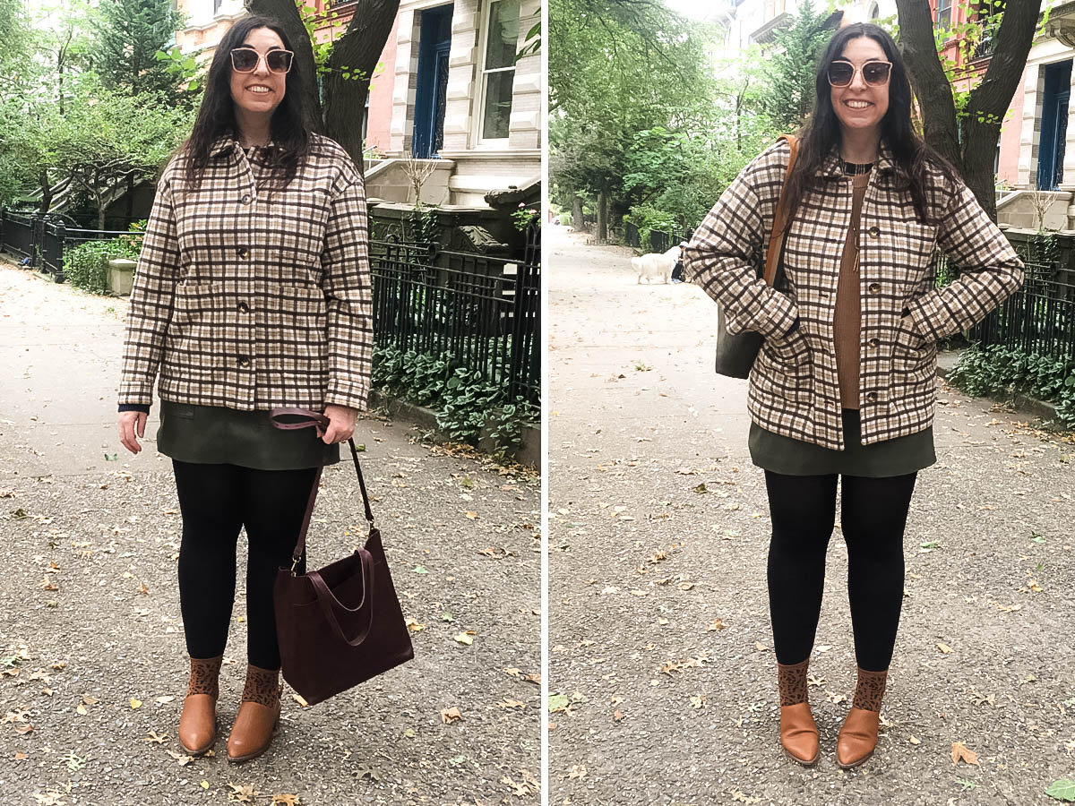 Five Fall and Winter Coat Trends I'm Loving