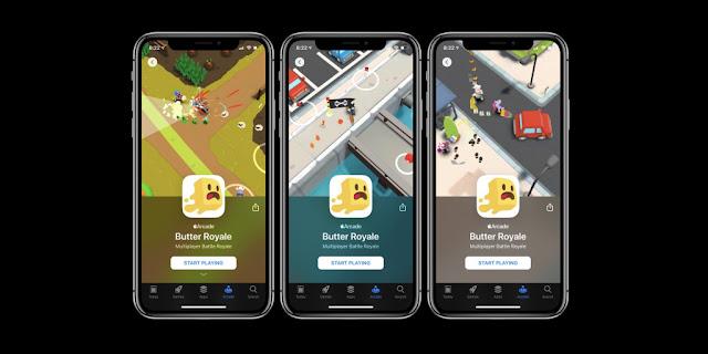 هذه هي أحدث ألعاب Apple Arcade لأجهزة iPhone و iPad و iPod touch و Mac و Apple TV