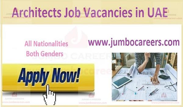 Job openings in UAE,