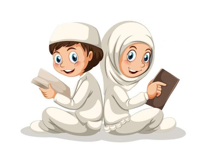 Rahsia Dan Doa Anak Soleh, Letakkan Tangan Atas Ubun Ubun Mulakan Dengan Asmaul Husna
