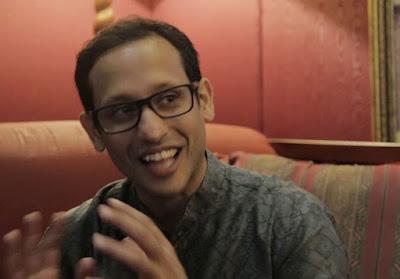 Nadiem Horang Kaya