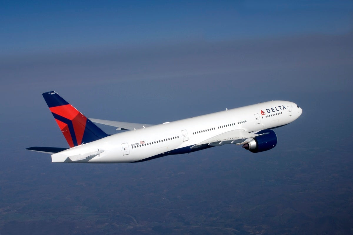 Delta Set To Retire Its Entire Boeing 777 Fleet This Year