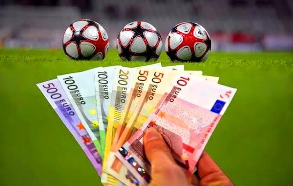 Как и сколько можно заработать на инвестициях в спорт