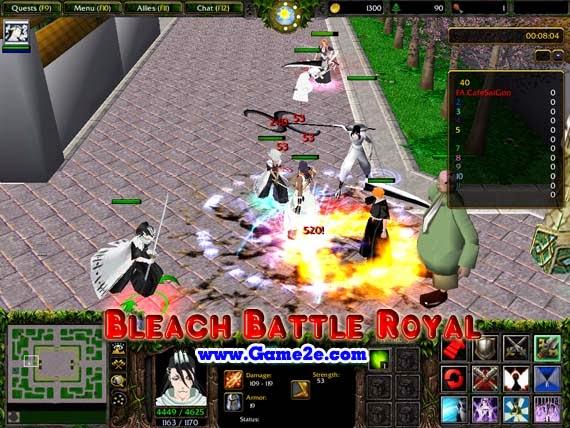 Bleach battle royal v79 ai map download game2f bleach battle royal v79 ai gumiabroncs Choice Image