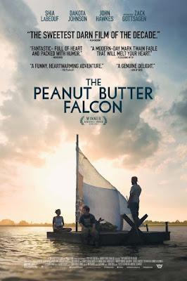The Peanut Butter Falcon [2019] [DVD R1] [Subtitulada]