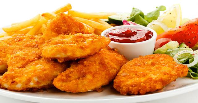 Resep Dan Cаrа Mеmbuаt Nugget Ayam Keju Dі Rumah