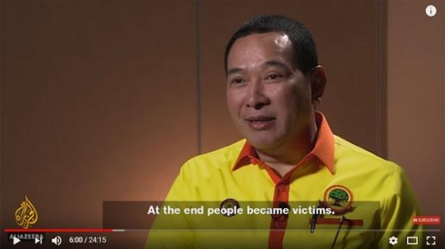 Kantornya Kena Gusur Proyek Tol, Tommy Soeharto Ngadu ke PN Jaksel