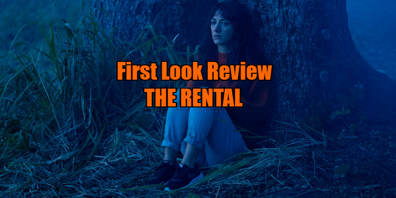 the rental review