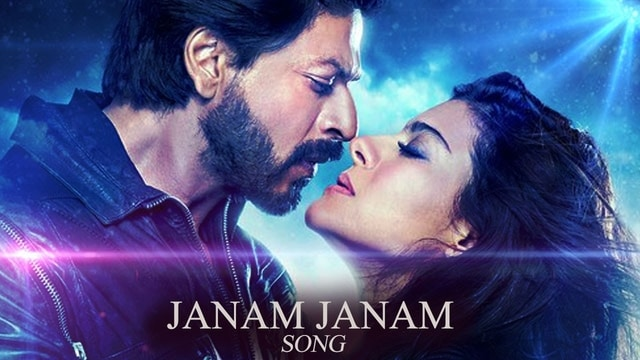 Janam Janam lyrics - Arjit Singh