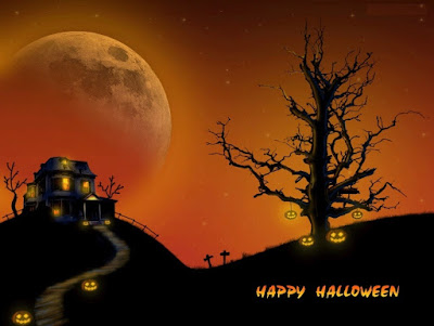 Happy Halloween Photos Download for Whatsapp