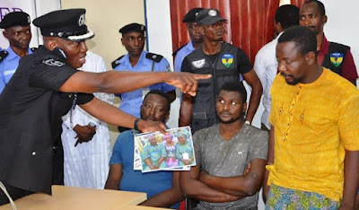 Offa Robbery: Police Move Suspects Out of Abuja for More Action