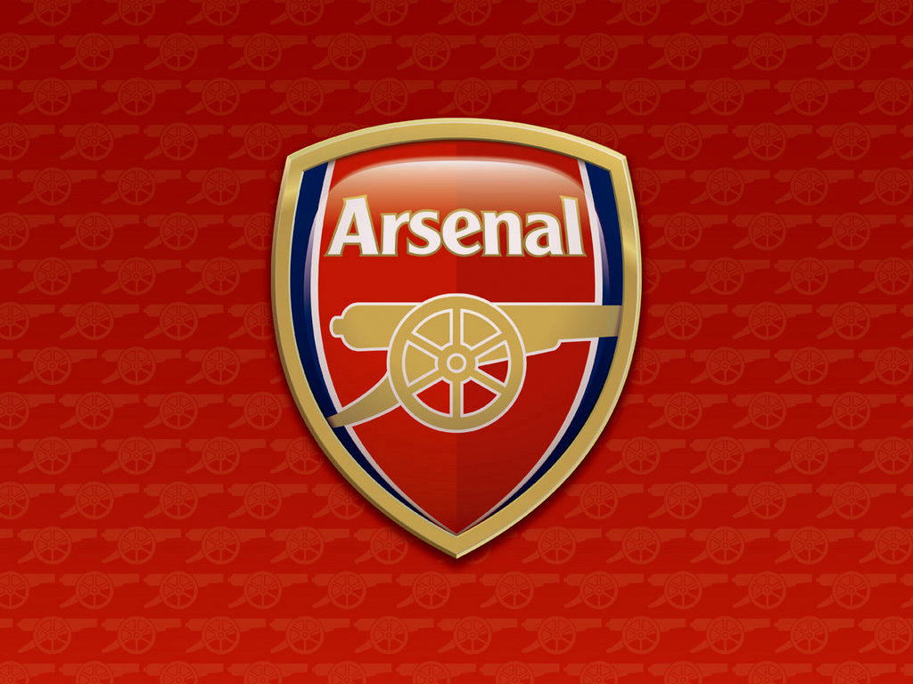 History of All Logos: All Arsenal Logos