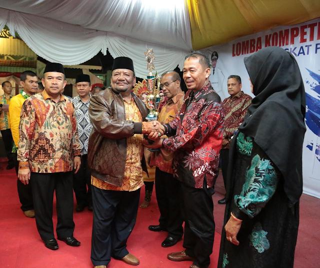 Plt Gubernur Aceh: SMK Jenis Pendidikan Ideal Lahirkan SDM Terampil
