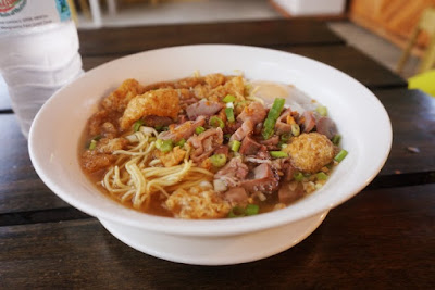 Cio's Street Food, Batchoy