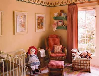 Baby Room Decoration Ideas picture