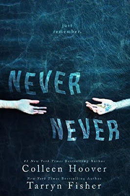 Never Never (1 and 2) Book Review