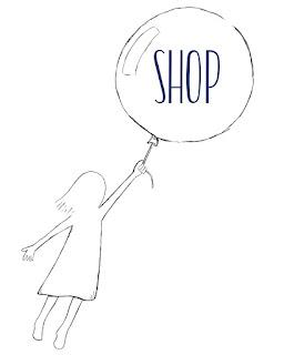 Shop Dawanda Fräuleins wunderbare Welt Produkte Ich-darf-Karten Postkarten Kugelschreiber Achtsamkeit Entschleunigung Depression Burn-Out Selbsthilfe Logo Luftballon Mädchen