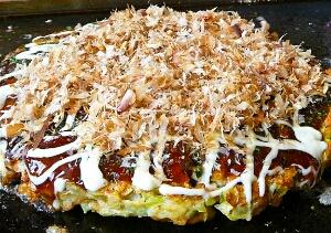 resep cara membuat okonomiyaki enak