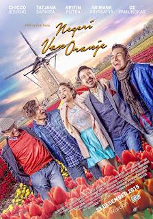 Download Film Negeri Van Oranje (2015) Gratis