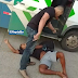 Homem é  baleado e preso ao tentar assaltar micro-ônibus da Coopertalse no interior