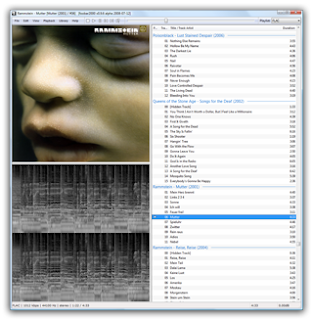 Download Pemutar Musik Foobar2000 1.3.9 beta 4