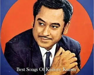 Best Hindi Songs Lyrics Kishore Kumar