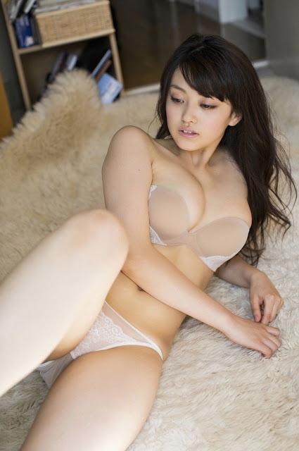 山地まり Mari Yamachi 画像 Images 09
