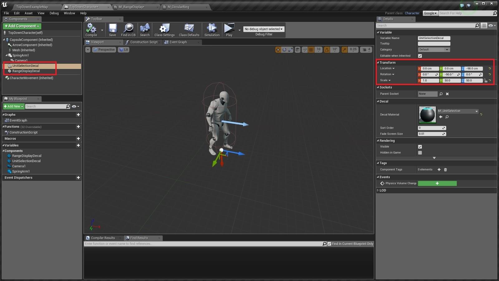Unreal Possibilities: Unreal Engine Tutorial: Create