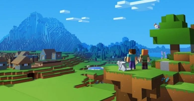What editions of Minecraft are there and what are their differences