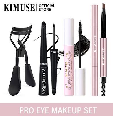 Korean Make-up set