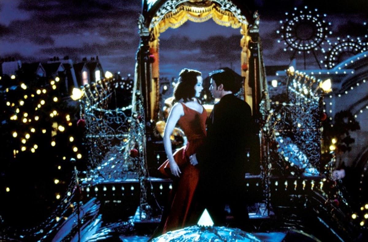 Chroniques du Cinéphile Stakhanoviste: Moulin Rouge - Baz ... - photo#47