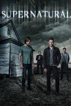 Sobrenatural 9ª Temporada Torrent – BluRay 720p Dual Áudio