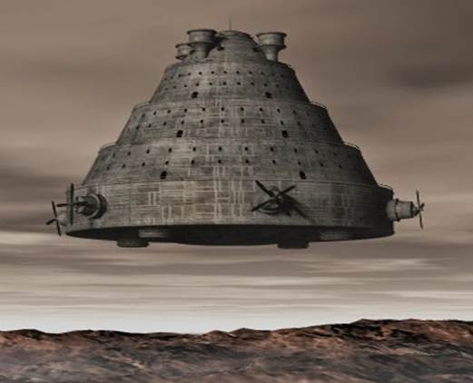 Ancient Vimana spacecraft found in Afghanistan cave | True ...