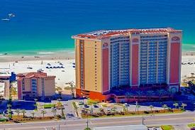 Gulf Shores AL Real Estate Sales at Seawind Condos
