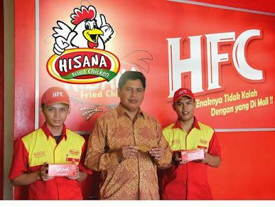 franchise hisana