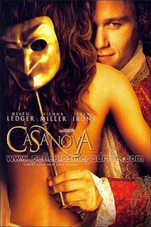 Casanova (2005) [Latino-Ingles] [Hazroah]