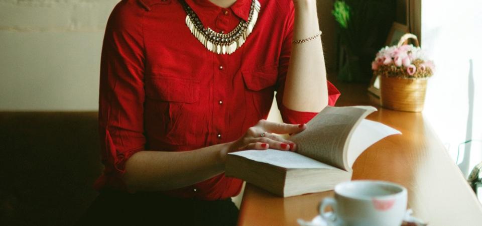 Czytanie książek po dłuższej przerwie. Znalezienie motywacji do czytania. Kolorowa książka blog