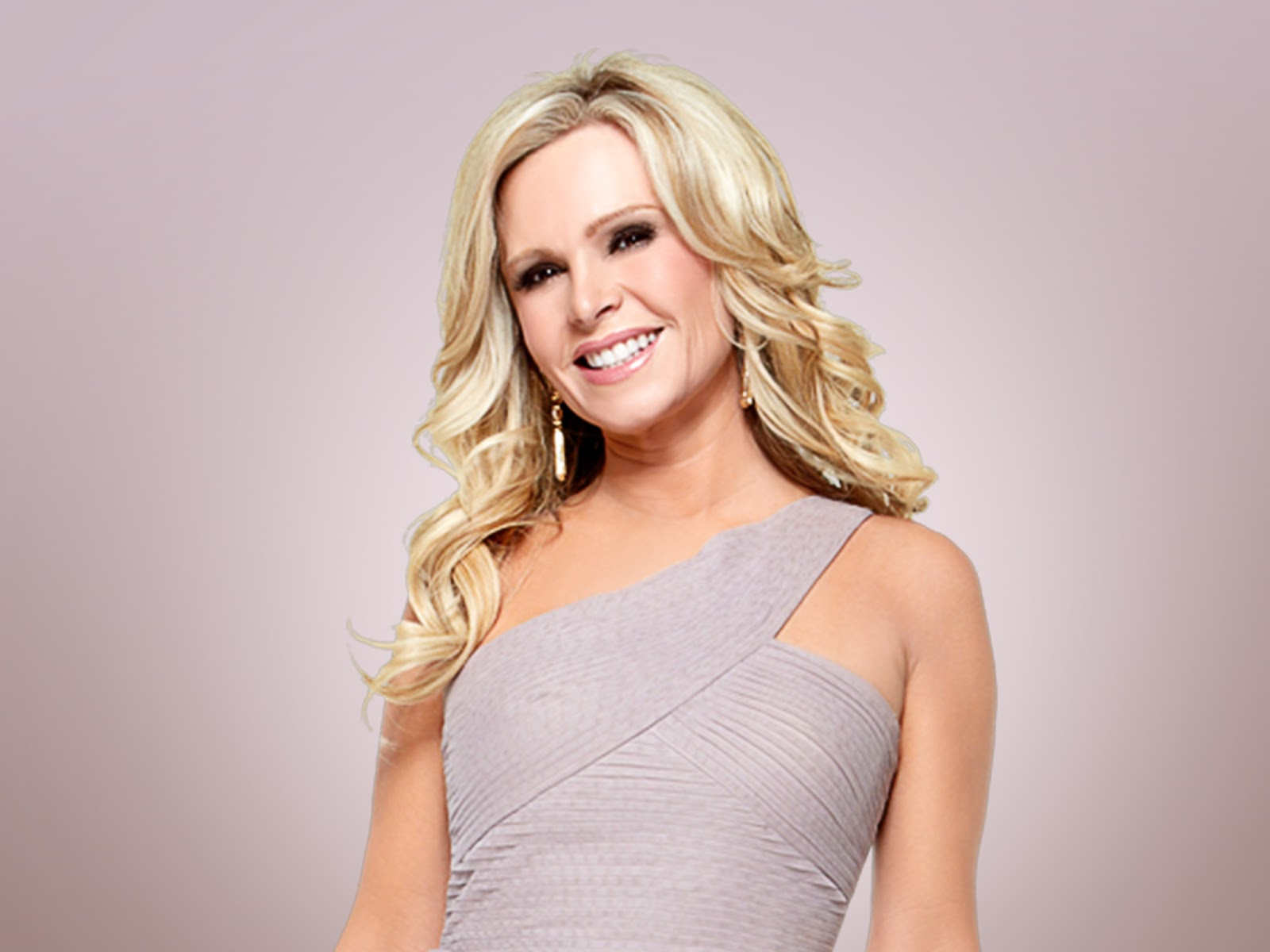 Tamra Judge of Real Housewives of Orange County Reveals