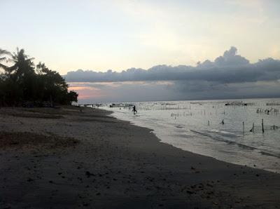 Nusa Penida es una pequeña isla de Bali con paisajes espectaculares