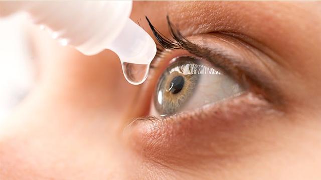 Mengatasi Mata Kering Dengan Insto Dry Eyes